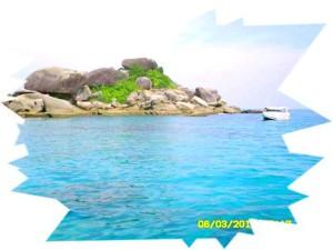 skali i more