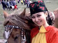 turkskaya devushka