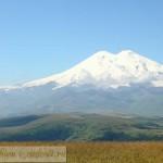 Приэльбрусье, Джилы — Су, горы Кавказа, фото и видео